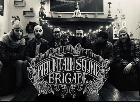 Mountain Sound Brigade